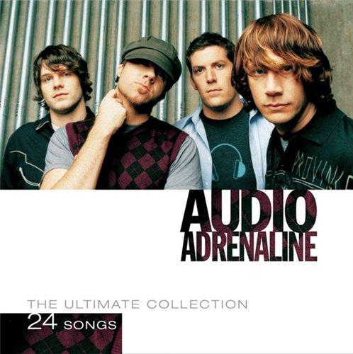 Audio Adrenaline - Little Drummer Boy Lyrics